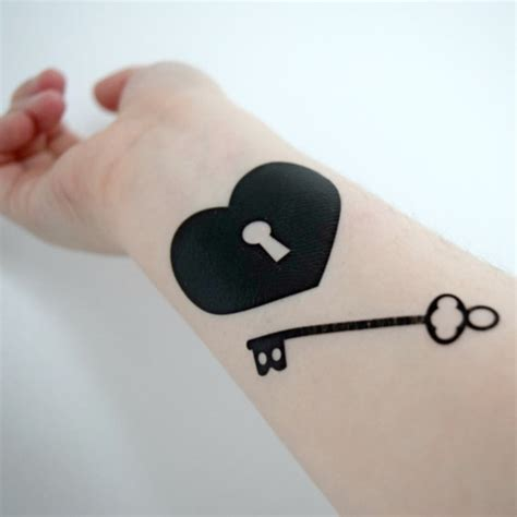 minimalist key tattoo 101 geometrically gorgeous minimalist tattoo ideas