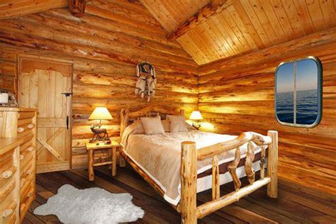 log cabin decor 19 log cabin home d 233 cor ideas