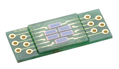 photo diode array photodiode array pa2033 rls rotary and linear motion sensors