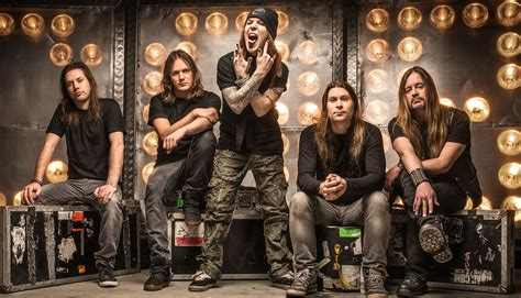 10 Children That Rock by The Horns Up Top 10 Children Of Bodom Nine Circles