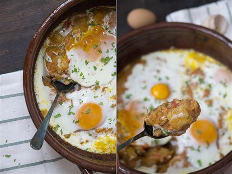 recetas de cocina manchega bacalao a la manchega cocinando con catman