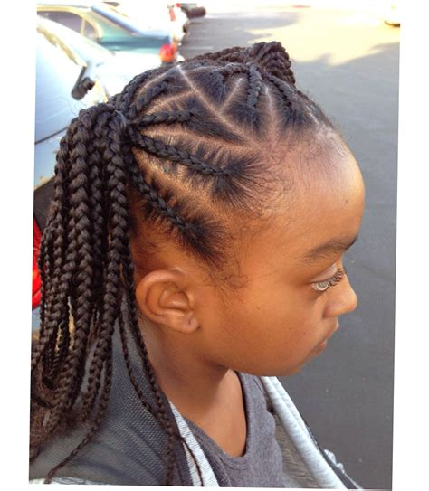 braided in latest african american braids hairstyles 2016 ellecrafts
