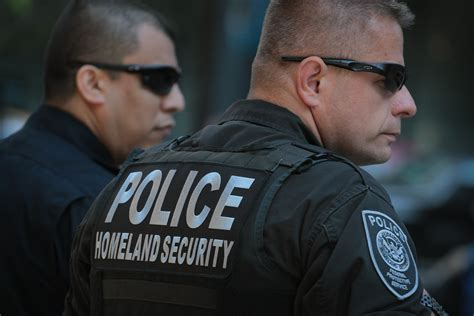 10 exciting homeland security g i