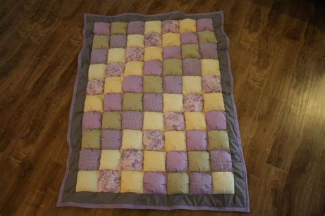 Puff Quilt Tutorial by 17 Best Images About Blankets On Pittsburgh Steelers No Sew Fleece And Minky Baby