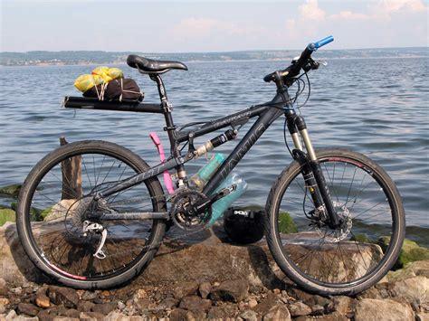 Rotor Scs 160 bike