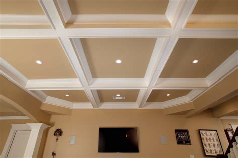 Design For Basement Ceiling Options Ideas Basement High End Ceiling Design Ideas Basement Masters