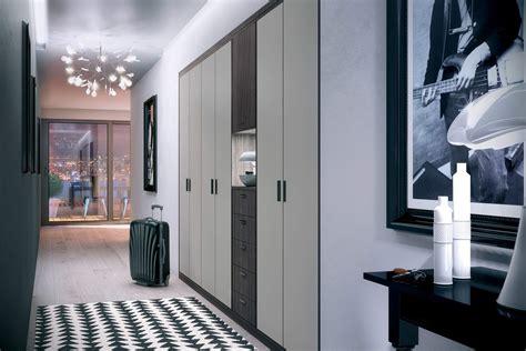 Amenagement Placard Couloir by Rangements Couloir Sur Mesure Archea