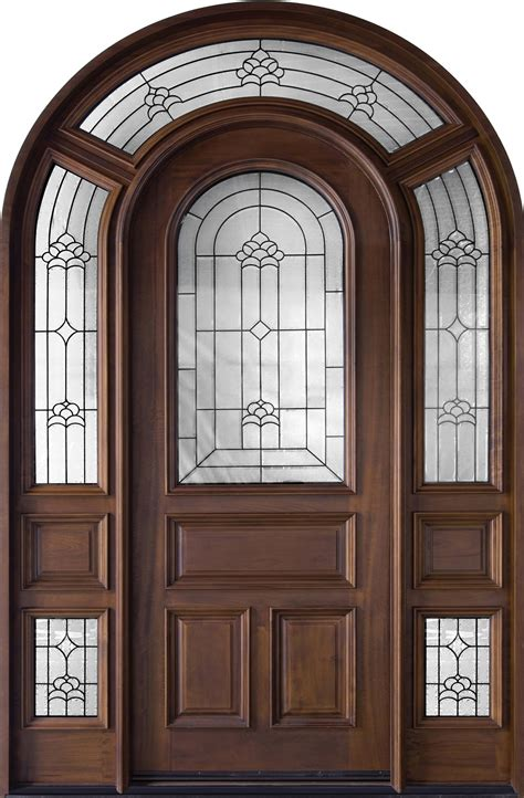 Classic Front Doors Classic Custom Front Entry Doors Custom Wood Doors From Doors For Builders Inc Solid Wood