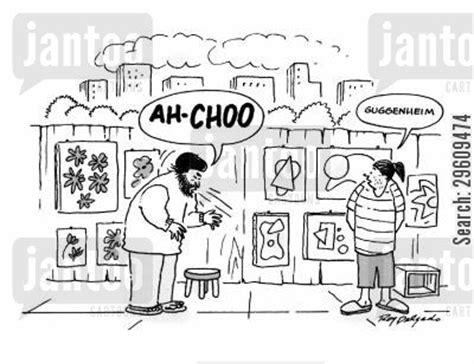 Ah Choo Flu by Sneeze Humor From Jantoo