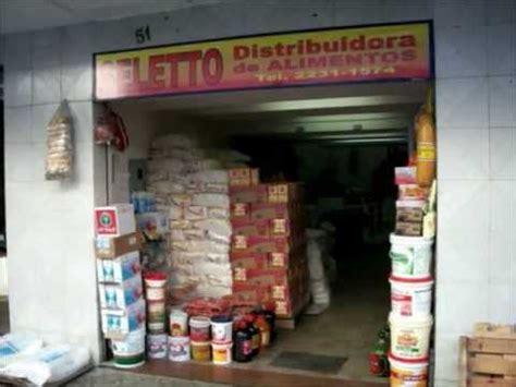 distribuidora de alimentos distribuidora de alimentos em petr 243 polis seletto youtube