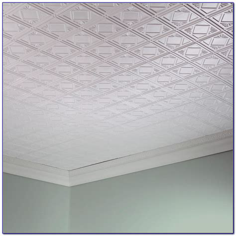 drop ceiling tiles 2x4 menards armstrong textured square