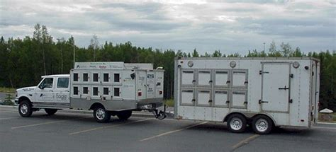sled dog central dog truck photos page 8