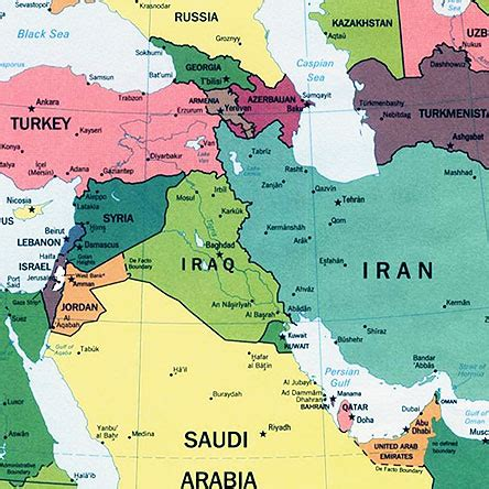 map of uae and iran armenia and iran tour 21 day cultural