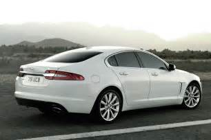 Fx Jaguar 2012 Jaguar Xf S New Look Is A Show Stopper