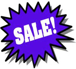 Sale Sign Template by A Sale Isn T Always A Sale Here And There A New Jersey