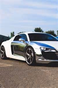 audi car review 2015 chrome audi r8 by http