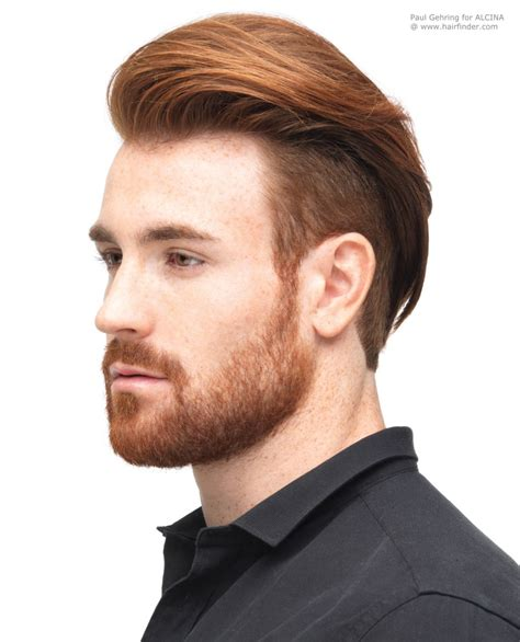 versatile men s hairstyle with long top hair