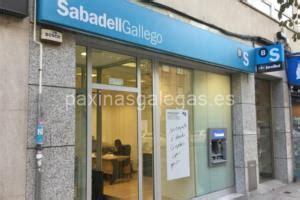 banco gallego empresas banco sabadell gallego vigo avda florida 6 bajo