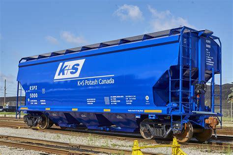 Railway Car Metal Diskon k s potash canada k s potash canada ready to serve american market as new domestic rail