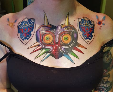 zelda tattoo cost related keywords suggestions for monster apprenticeships