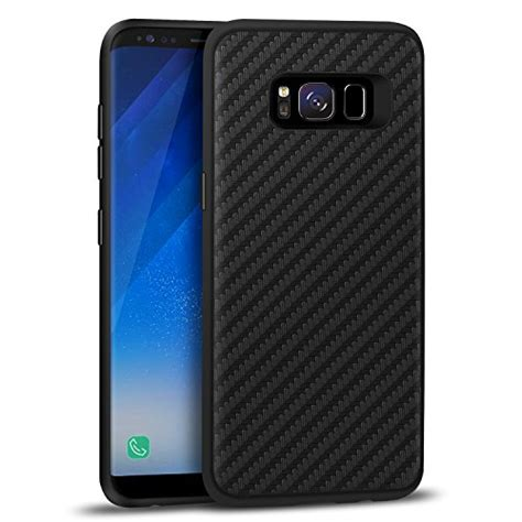 Leather Stitching Premium For Samsung S8 Plus Handphone galaxy s8 plus willnorn premium leather cellphone import it all