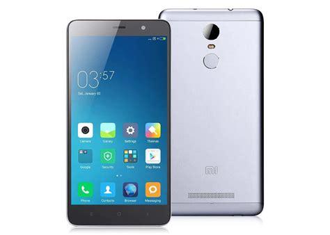 Xiaomi Redmi Note 4 3 64 Dan Kredit Bisa Cod Bandung упаковка рассекретила характеристики xiaomi redmi note 4