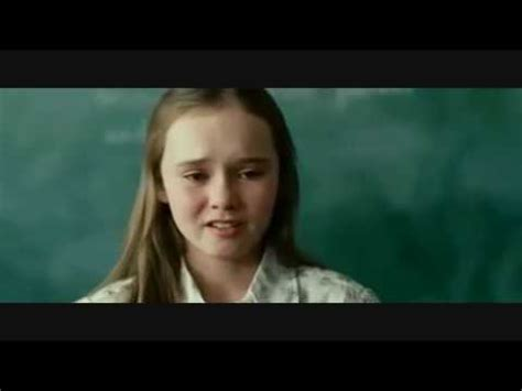 madeline carroll swing vote madeline carroll amazing quot swing vote quot scene youtube