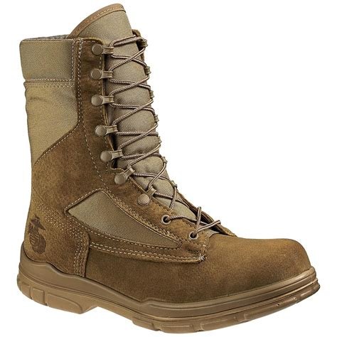 lightweight boots s bates 174 u s m c lightweight durashocks 174 boots