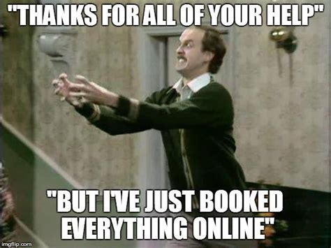 Travel Meme - five travel agent memes to get you through friday