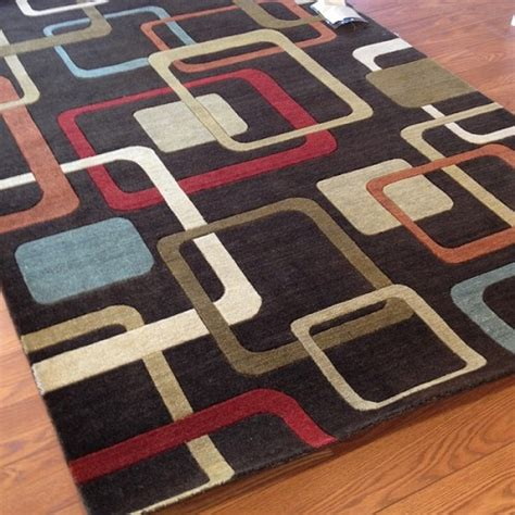 modern rugs clearance payless rugs clearance abacus modern area rug 5 ft x 8 ft