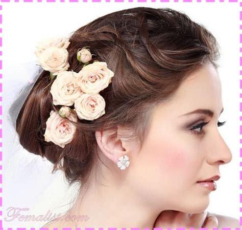 tutorial sanggul modern pengantin model sanggul rambut modern apexwallpapers com
