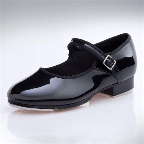 capezio tap shoes patent