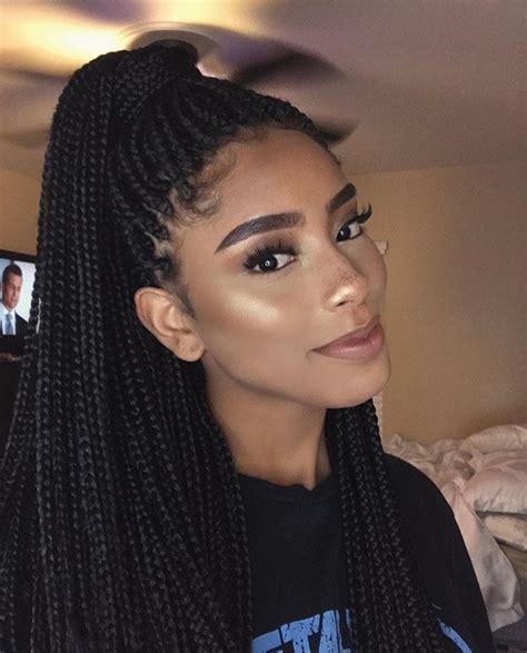 imagenes muñecas negras pin de mariela en hair goals pinterest trenza africana