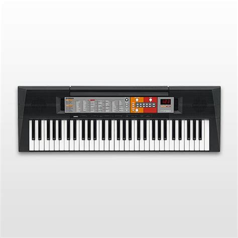Keyboard Yamaha F50 psr f50 overview portable keyboards keyboard instruments musical instruments products