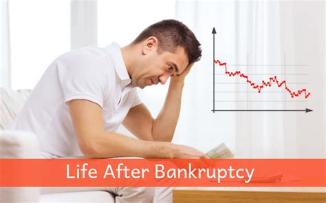 things you need to about after bankruptcy