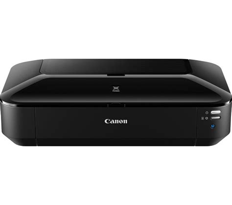 canon pixma ix6850 wireless a3 inkjet printer deals pc world
