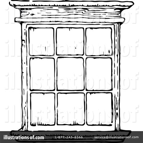 clipart windows window clipart 1149551 illustration by prawny vintage