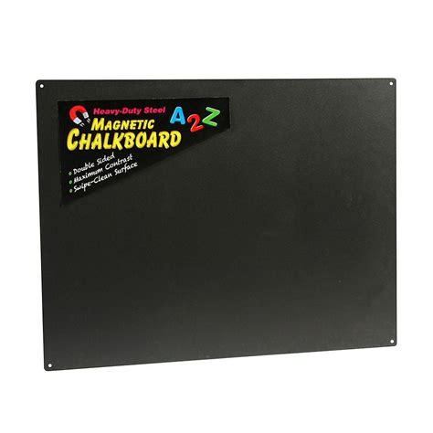 playstar magnetic chalkboard fc 3087 the home depot