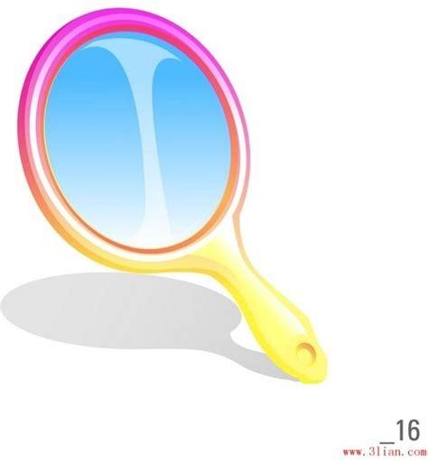 New Bally Money Clip Mirror Tipe A mirror vector free vector in adobe illustrator ai ai