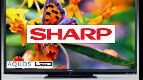 Harga Jual Tv Lcd Sharp by Harga Utama Harga Tv Led Sharp Terbaru
