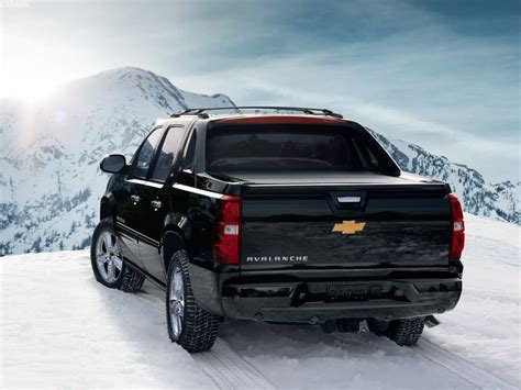 2019 Chevy Avalanche 2019 chevy avalanche price release date rumors best