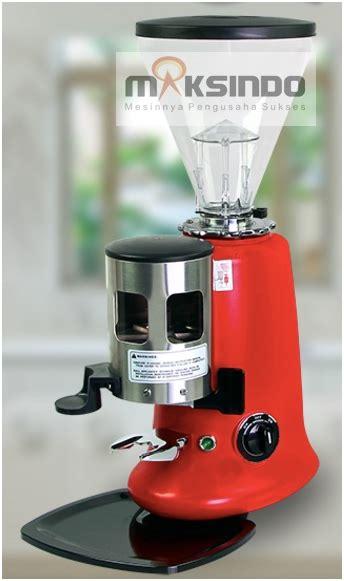 Mesin Untuk Membuat Kopi mesin grinder kopi untuk melancarkan proses penggilingan