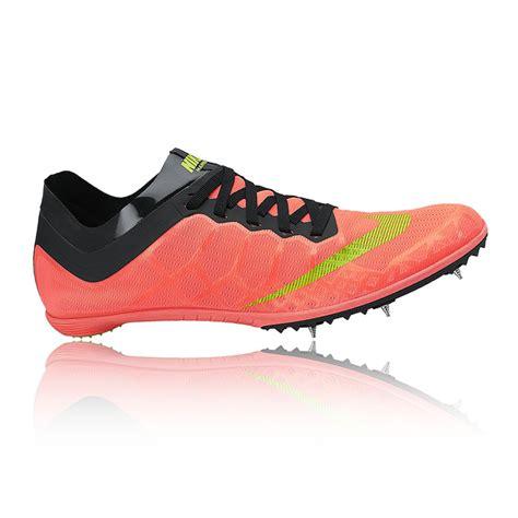 spikes running shoes nike nike zoom mamba 3 running spikes 50 sportsshoes