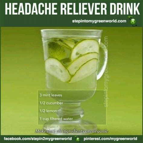 news home headache remedies on 18 remedies for