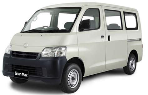 Harga Vans Japan daihatsu minibus gran max daihatsu mojokerto jombang