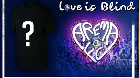Jersey Arema Fc arema day arema fc launching program untuk