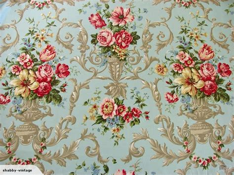 shabby chic fabric for sale free shipping vintage style shabby chic fabric trade