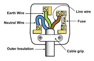 neutral wire color electrical safety cornwall council