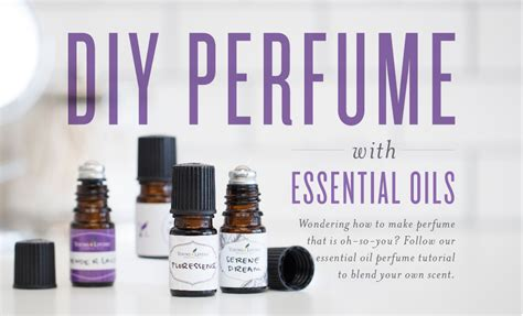how to use essential oils to scent a room how to make perfume 25 easy diys