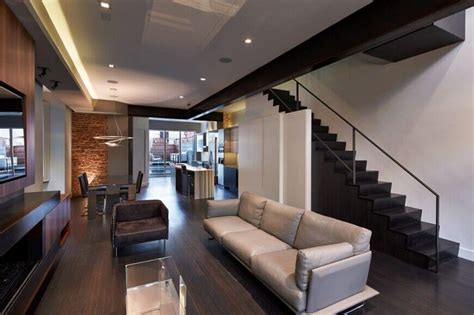 high definition modern open space living room by hd 26 incredible airy living rooms with kitchen openings